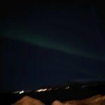 Green banded Aurora