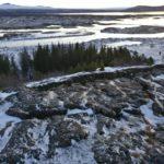 overlook at pingvallir
