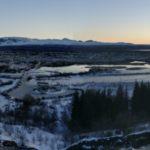 pingvallir panorama