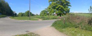 Lomond Hills Road