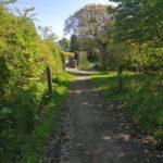 Formonthills woodland Gate