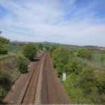 Train Line North
