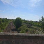 Train Line South