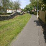 Stenton Path