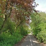 Cycle Network Path Glenwood