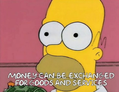 Quote homer Simpson