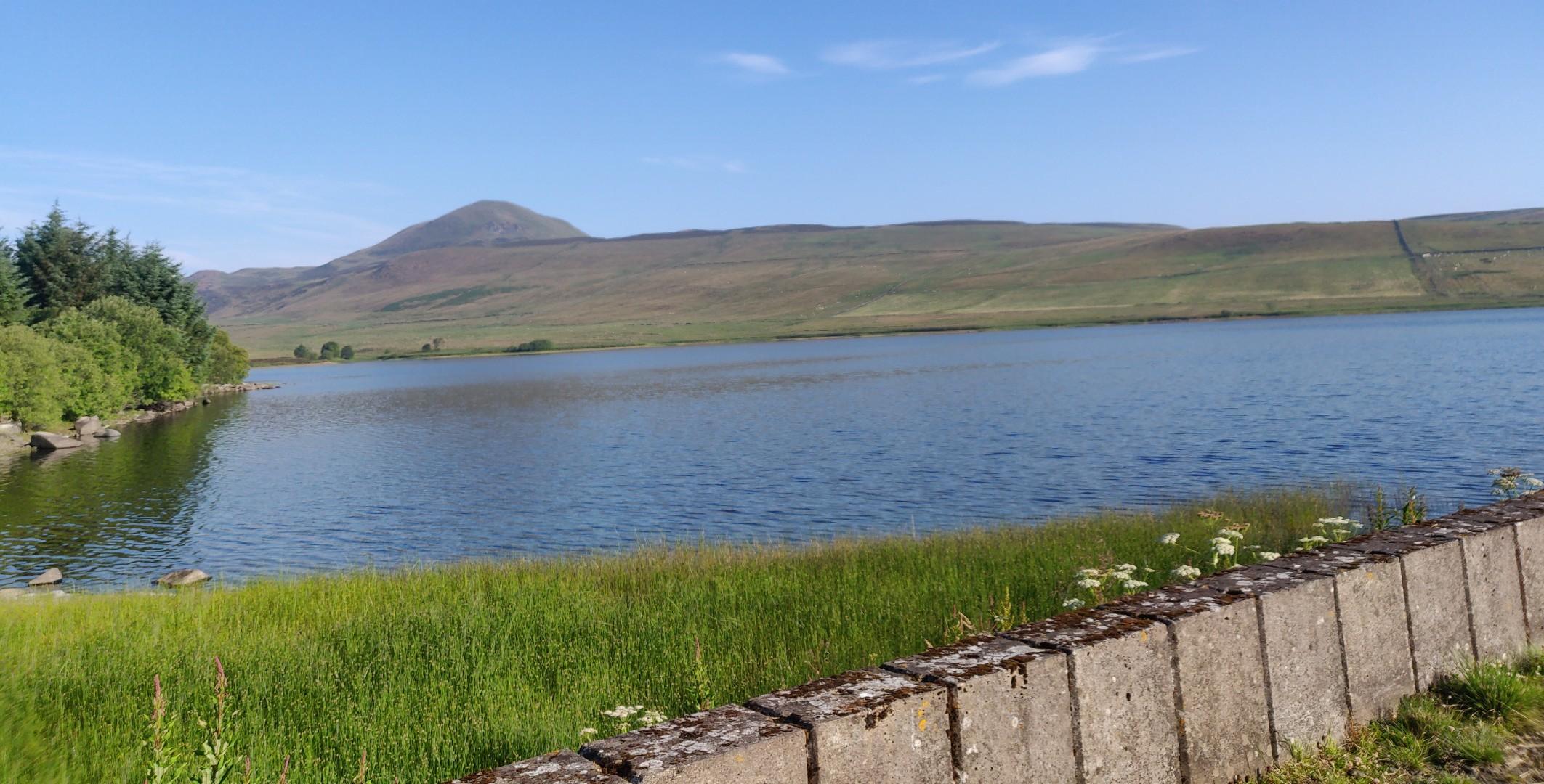Harperleas Reservoir